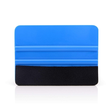 High Quality Felt Edge Squeegee 4